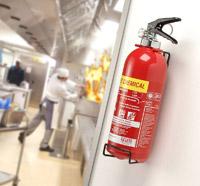Первичные средства пожаротушения. Первичные средства пожаротушения